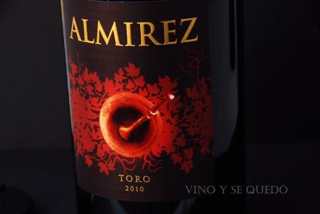 Almirez 2010
