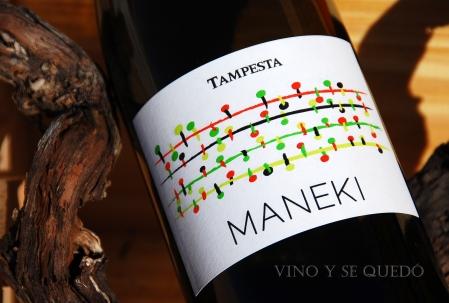 Maneki 2011