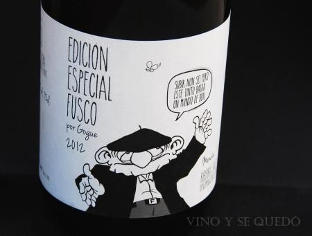 Fusco Edición Especial 2012