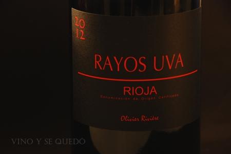 Rayos Uva 2012