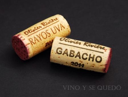 Rayos del Gabacho