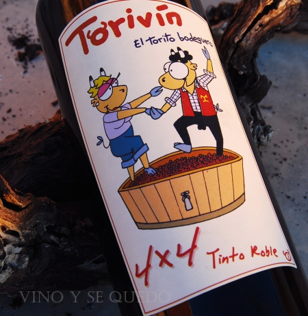 Torivin 4x4 2011