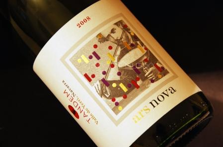 Ars Nova 2008